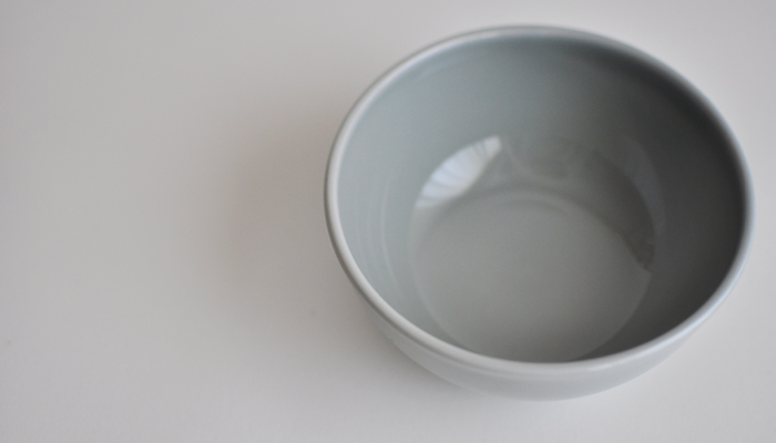 Common・コモン ボウル12cm グレー01