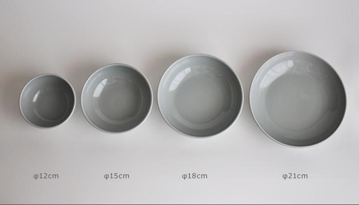 Common・コモン ボウル12cm 4サイズ